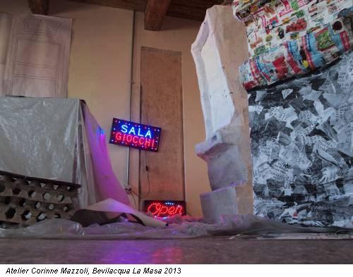 Atelier Corinne Mazzoli, Bevilacqua La Masa 2013