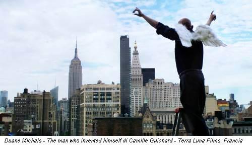 Duane Michals - The man who invented himself di Camille Guichard - Terra Luna Films. Francia