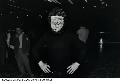 Gabriele Basilico, Dancing in Emilia 1978