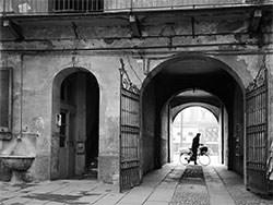 SPAZIO CAPPELLARI, Virgilio Carnisio, Milano, viale Monte Grappa 16, 1969