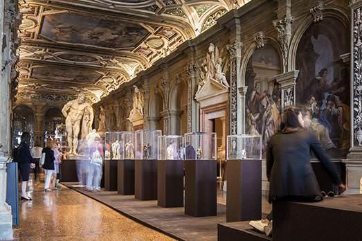 Fondazione Prada, Portable Classic, foto altrospazio