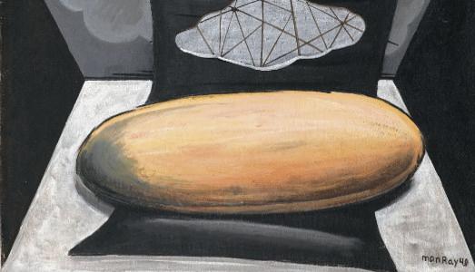 La grande rincorsa di Man Ray |