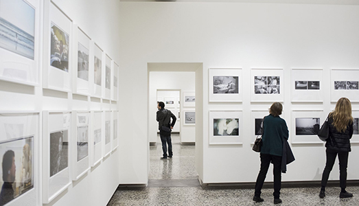 Fino al 19.II.2017 | Around Ai Weiwei: photographs 1983-2016 | CAMERA-Centro Italiano per la Fotografia, Torino