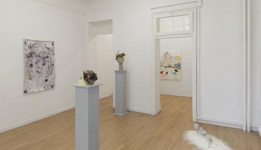Fino al 31.VII.2019 | Pig Latin in Quicksand | Clima gallery, Milano
