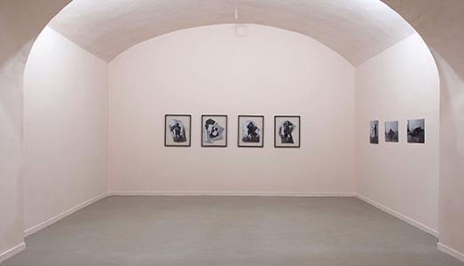 Fino al 19.I.2019 | Ibrahim Ahmed, Burn What Needs To Be Burned | Sara Zanin Gallery, Roma