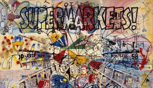 Sigmar Polke batte Duchamp. Una rimonta nel ranking degli artisti più quotati