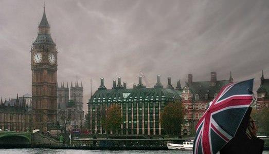 Previsioni da Londra