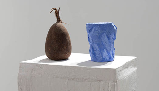 Finissage | Luca Grechi. C'è una volta | Galleria Richter Fine Art, Roma
