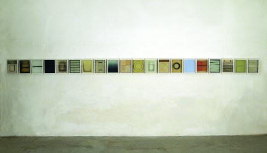 Fino al 31.V.2015  | Alfredo Maiorino, Ri-velare  | Studio Trisorio, Napoli