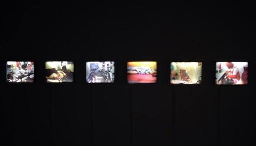 Fino al 10.III.2016   Mēden agān. Nulla di troppo: assenze e i loro spazi di esercitazione   Galleria Primo Piano, Napoli