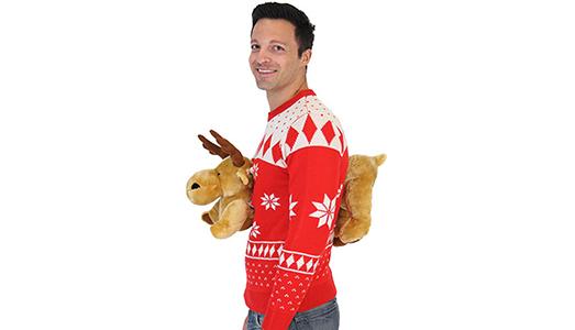 I migliori maglioni di Natale. E dove trovarli