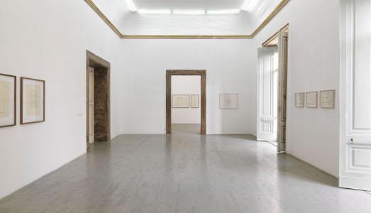 Fino al 27.II.2015 | Max Neuhaus | Galleria Alfonso Artiaco, Napoli