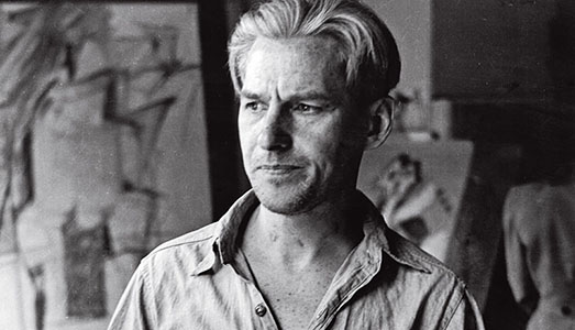 "Il ""Venerdì nero"" di Willem de Kooning"