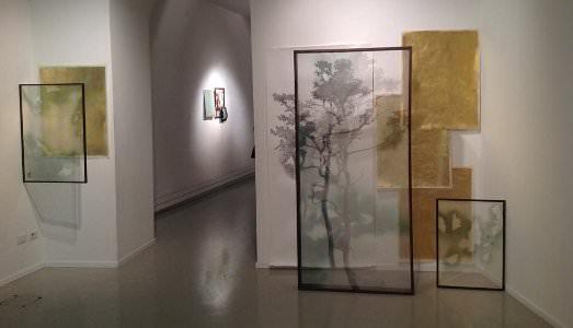 Fino al 18.IV.2015   Guendalina Salini e Antonello Viola, In versi   Francesca Antonini Arte Contemporanea, Roma