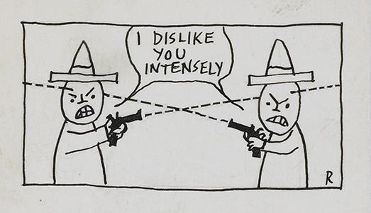 Fumetti contro il pregiudizio