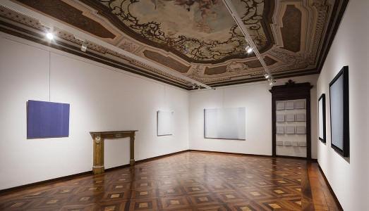 Fino al 10.VII.2016 | Gianfranco Zappettini | Galleria Mazzoleni, Torino