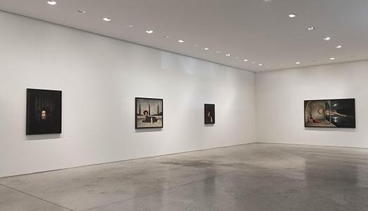 Fino al 19.X.2018 | Alessandro Sicioldr, Il Teatro Capovolto Del Sognatore Di Mondi  | Primo Marella Gallery, Milano