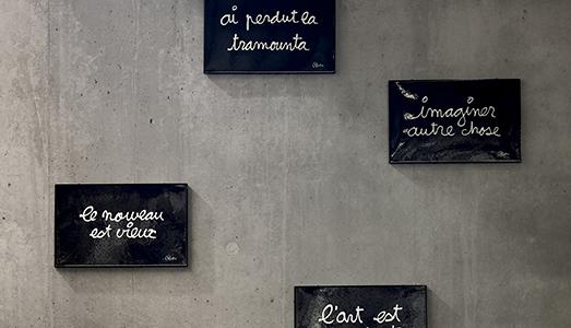 Arte in città, arte per la città