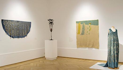Maria Monaci Gallenga. Arte E Moda Tra Le Due Guerre. | Galleria Nazionale D'arte Moderna E Contemporanea, Roma