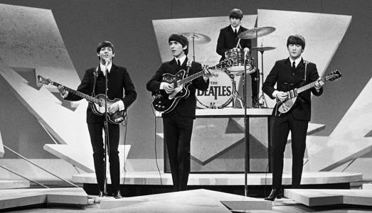 Beatles unico record, in un'asta che delude