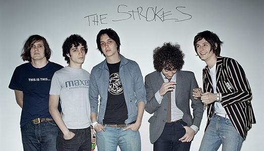 Musica Nostalgia | The Strokes