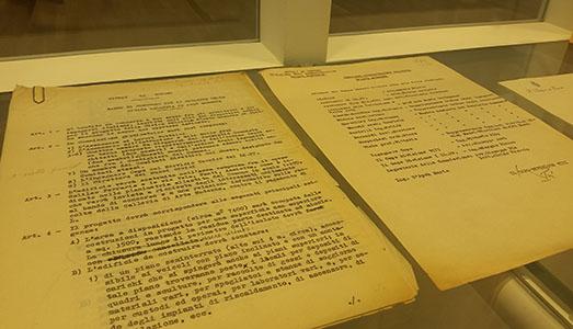 Fino al 14.V.2017 | Dalle bombe al museo: 1942-1959 | Galleria di Arte Moderna e Contemporanea, Torino