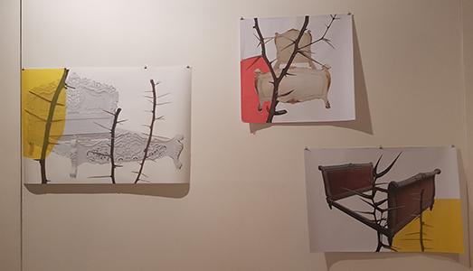 Fino al 31.I.2019 | Silvia Giambrone, Il danno | Studio Stefani Miscetti, Roma