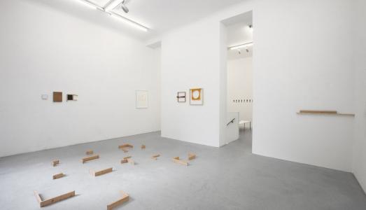 Fino al 18.V.2019 | Loose Ends   | Galleria Renata Fabbri, Milano