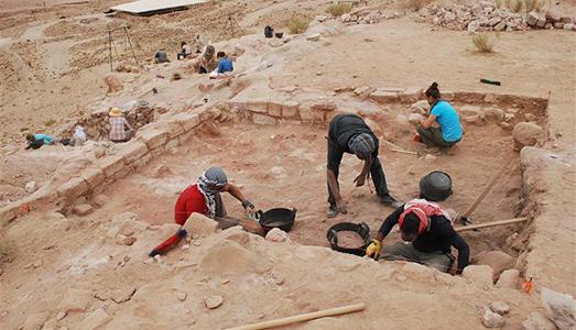 Archeologia e Democrazia