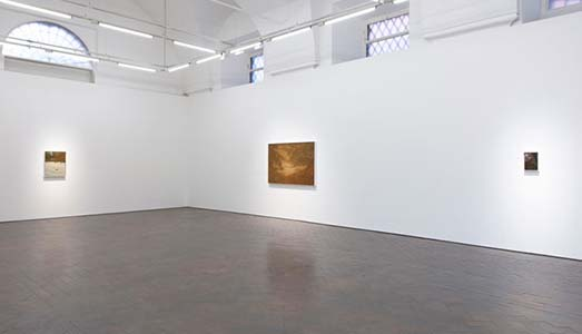 Fino al 18.I.2018 | Matvey Levenstein, New works | Galleria Lorcan O'Neill, Roma