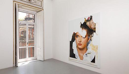 Finissage | Ida Tursic & Wilfred Mille, Sunset e Pornografia | Galleria Alfonso Artiaco, Napoli