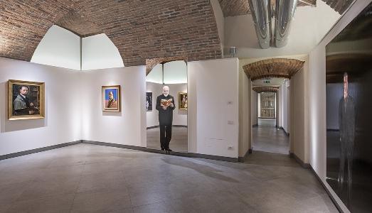 Fino al 13.X.2019 | Ettore Pistoletto Olivero I Michelangelo Pistoletto, Padre e Figlio  | Sedi Varie, Biella e Trivero