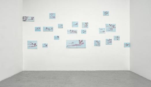 Victoria Civera, Mathelda Balatresi | Galleria Alfonso Artiaco