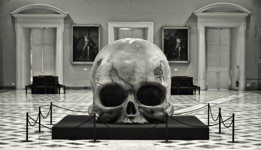 Fino al 9.III.2015  | Brigataes, Il più grande artista del mondo | Museo Archeologico Nazionale, Napoli