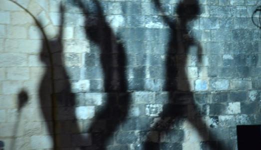 Xylellaland/Tarantule | di Toni Candeloro | Teatro Romano, Lecce