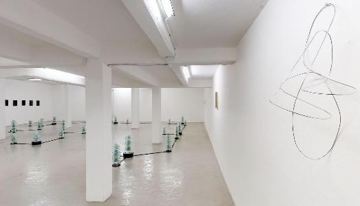 Michelangelo Penso, Cronòtopo | The Flat Massimo Carasi, Milano