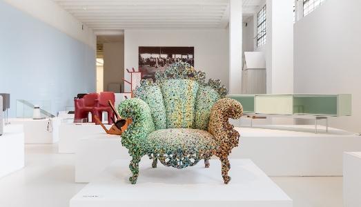 """Apre il primo """"Design museum"""" italiano"""