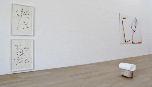 Fino al 2.IV.2016   Entrare nell'opera   Galleria Massimodeluca, Mestre Venezia  