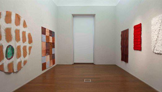Fino al 12.VI.2015 | La pittura in sé | Abc Arte, Genova