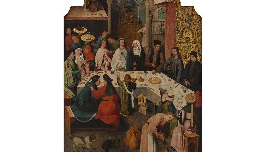 La cucina e la sua storia, tra arte e società