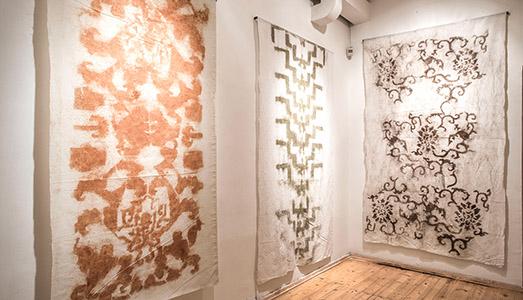 Fino al 6.V.2018 | Guendalina Salini, Riparo | Fondazione Pastificio Cerere, Roma
