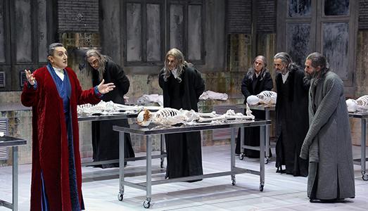 Teatro | Antigone