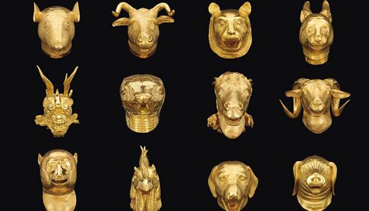 Lo zodiaco di Ai Weiwei in odore di record