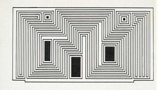 Fino al 3.IX.2018 | Josef Albers in Messico | Collezione Peggy Guggenheim, Venezia