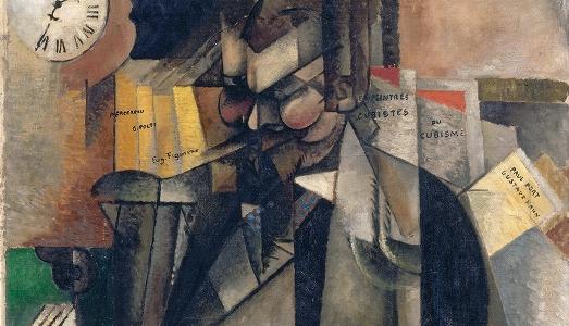 L'ennesima mostra sul Cubismo a Parigi?