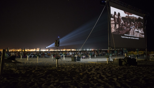 Cinema delle terre del mare, Alghero