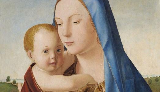 Antonello da Messina, l'europeo