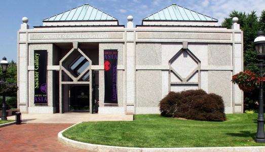 Togliete il nome dei Sackler dal museo!