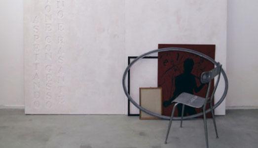 Fino all'11.XII.2016 | H.H. Lim,Aspettando l'ispirazione | Studio Museo Francesco Messina, Milano