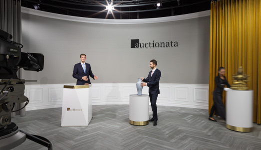 Auctionata parte in quarta